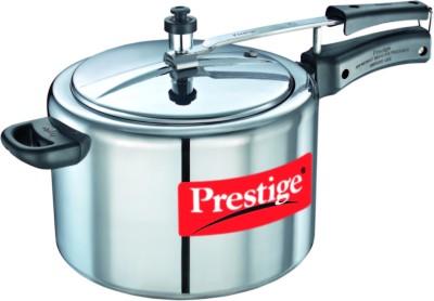 11569 Aluminium 10 L Pressure Cooker (Inner Lid)