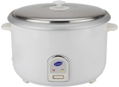 Glen GL 3060 4.2 L Pressure Cooker (Aluminium)