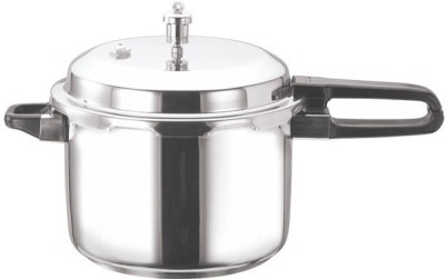 Vinod 1.5 L Pressure Cooker (Induction Bottom, Stainless Steel)