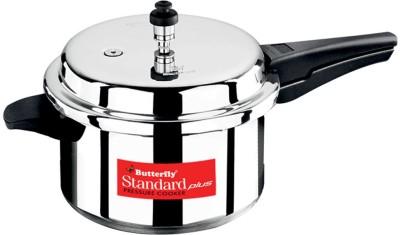 C1820C00000 Aluminium 5 L Pressure Cooker