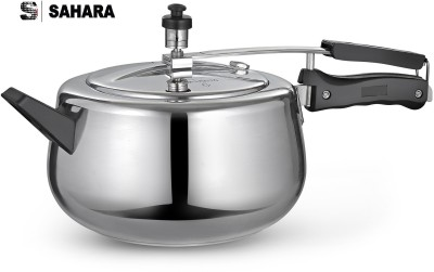 Tradition Aluminium 5 L Pressure Cooker