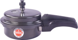 FS00000065 Aluminium 2 L Pressure Cooker (Outer Lid)