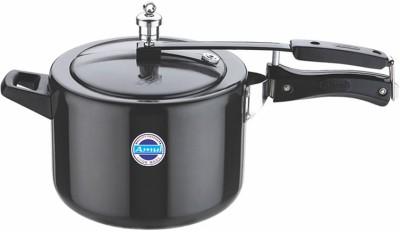 Amul COOK WARE Amul Supremo 5 L Pressure Cooker (Hard Anodized)