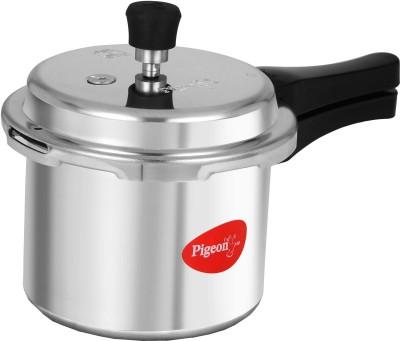 Pigeon Favourite 3 L Pressure Cooker (Aluminium)