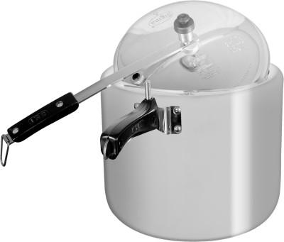Sigma Royal Max 5 L Pressure Cooker (Aluminium)
