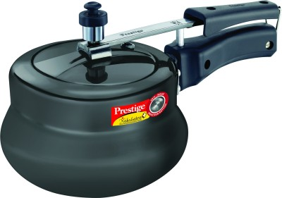 Nakshatra-Plus-HA-Handi-Aluminium-2-L-Pressure-Cooker-(Induction-Bottom,-Inner-Lid)