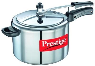 11606 Aluminium 8 L Pressure Cooker (Inner Lid)