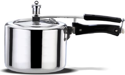 Home King 5 L Pressure Cooker (Aluminium)