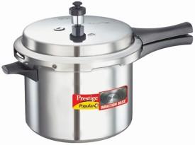 Popular-Plus-Aluminium-5-L-Pressure-Cooker-(Induction-Bottom,-Outer-Lid)