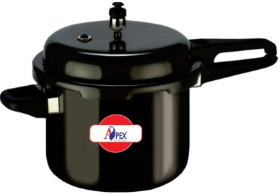 Apex Hard Anodised 3 L Pressure Cooker (Hard Anodized)
