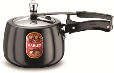 MARLEX 3 L Pressure Cooker (Hard Anodized)