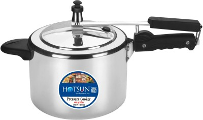 Hotsun 6.5 L Pressure Cooker (Aluminium)