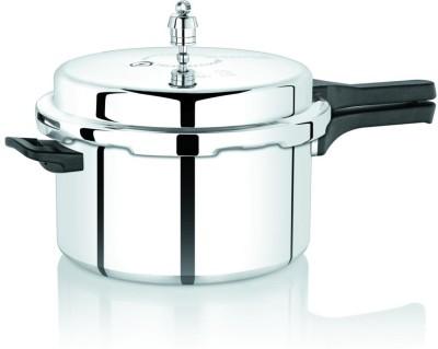 Premier Netraa 5.5 L Pressure Cooker (Aluminium)