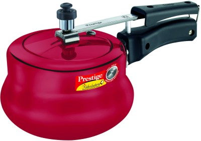 11655 2 L Pressure Cooker (Induction Bottom,Inner Lid)
