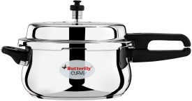 C1990A00000 Stainless Steel 3 L Pressure Cooker