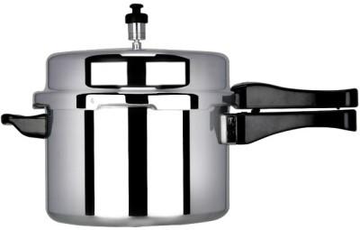 Aluminium 7.5 L Pressure Cooker (Outer Lid)