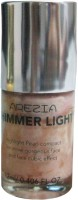 Arezia Shimmer Pearl Light Pink Makeup Base Primer - 12 Ml (Pink)