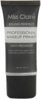 Miss Claire Professional Makeup  Primer  - 30 Ml (Clear - 01)