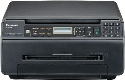 Panasonic KX-MB 1500 Multi-function Printer (Black)