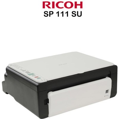 Ricoh SP111SU Multi Function Laser Printer