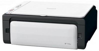 Ricoh SP111SU (Jam Free) Multifunction Laser Printer