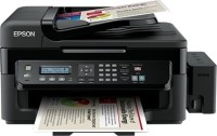 Epson L555 Multifunction Inkjet Printer