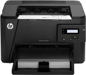 HP LaserJet Pro M202n Laser Printer