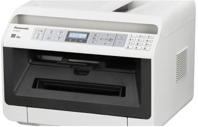 Panasonic KX-MB2120 Multi-function Printer (White)