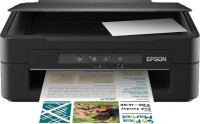 Epson - ME-101 Multifunction Inkjet Printer: Printer