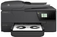 HP - Officejet Pro 3620 Multi-function Inkjet Printer