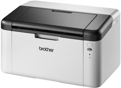 Brother HL-1201 Single Function Printer (White & Black)
