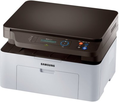 SAMSUNG SL-M2071 Multi-function Printer (Black Grey)