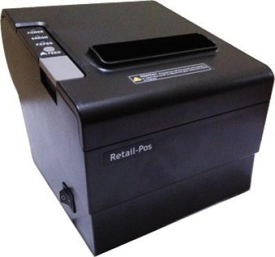 San 3inch Thermal Single Function Printer (Black)