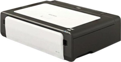 Ricoh SP 111 Single Function Printer (Black & White)