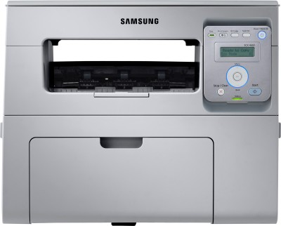Samsung SCX 4021 Multifunction Laser Printer