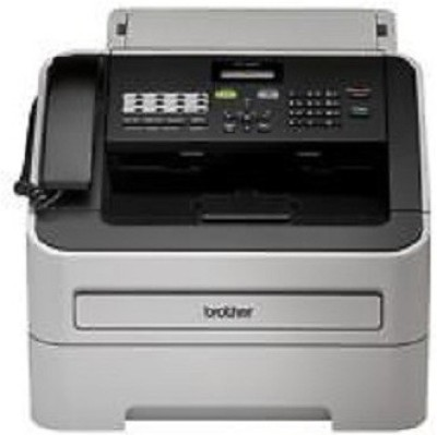Brother FAX-2840 Multi-function Printer (Grey)