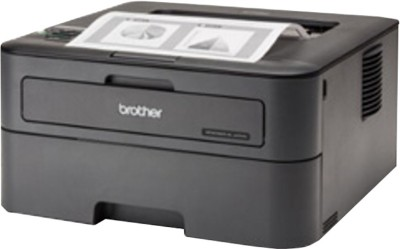 Brother HL-L2361DN Single Function Printer (Black)