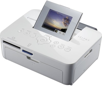 Canon 1000 Single Function Printer (White)
