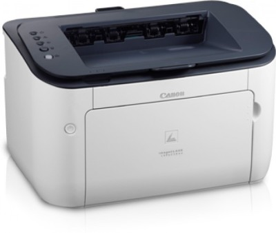 Canon LBP 6230 dn Single Function Printer (White)
