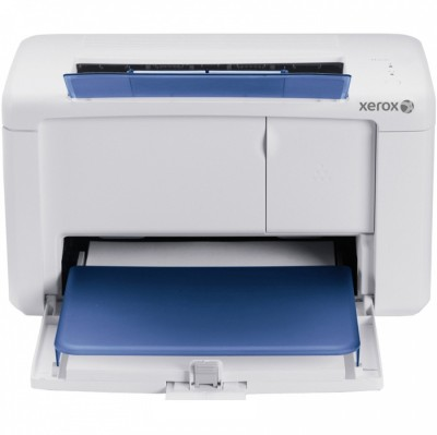 Buy Xerox - Phaser 3010 Single Function Laser Printer: Printer