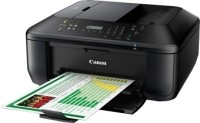Canon MX477 Multi-function Printer