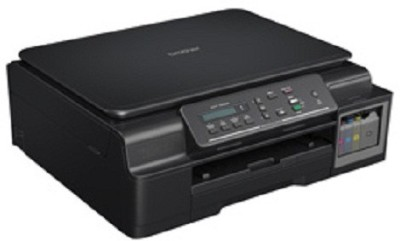 Brother DCP-T500w Multi-function Printer (Black)