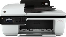 HP Deskjet 2645 All In One Printer