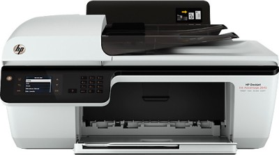 HP Deskjet 2645 All In One Printer