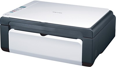 Ricoh SP 111SU Multi-function Printer (White)