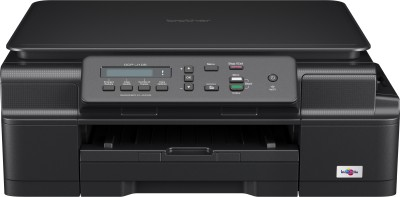 Brother DCP J105 Multi-function Inkjet Printer