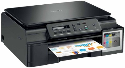 Brother DCP-T300 Multi-function Printer (Black, Color)