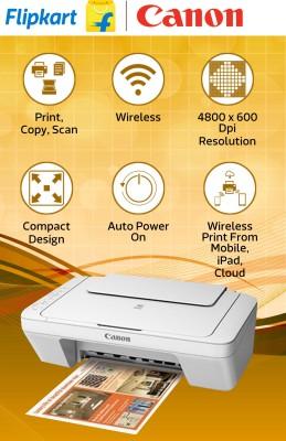 Canon-MG2970-Multi-Function-Printer