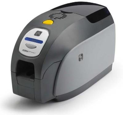 Zebra ZXP Series 3 (IS) Single Function Printer (Gray, Black)
