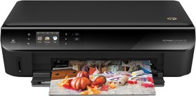 HP Deskjet 4515 Multifunction Printer
